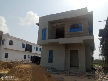 a Contemporary Designed 5 Bedroom Detached Duplex with a Service Quarters, Megamound Estate, Ikota, Lekki, Lagos, Detached Duplex for Sale