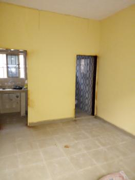 Spacious Room Self Contained, Silverland Estate, Sangotedo, Ajah, Lagos, Self Contained (single Rooms) for Rent