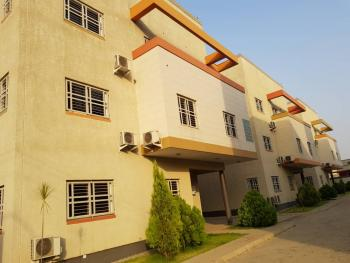 Exotically Built & Luxury 5 Bedroom Terrace Duplex with Servant Quarters, Off Abdulsalami Abubakar Way, Apo, Abuja, Terraced Duplex for Sale