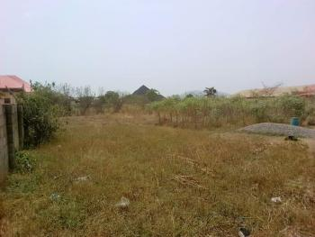 Size 2048.21, Buildable and Livable, Plot 196, Dape, Abuja, Residential Land for Sale