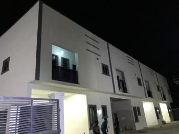 Brand New 4bedroom Terrace Duplex, Lafiaji, Lekki, Lagos, Terraced Duplex for Rent