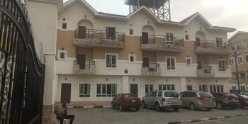 Fantastic 4 Bedroom Terrace, Jacob Mews Estate, Alagomeji, Yaba, Lagos, Terraced Duplex for Rent