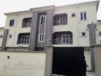 5 Units of 3 Bedroom Flats, Majek, Opp Fara Park, Sangotedo, Ajah, Lagos, Block of Flats for Sale