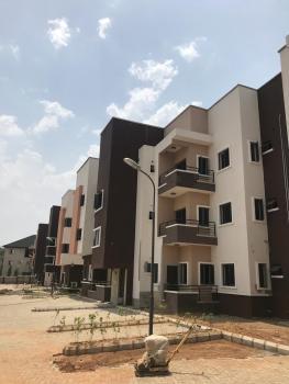 Brand New and Wonderfully Finished 3 Bedroom Flat, Utako, Abuja, Flat for Rent