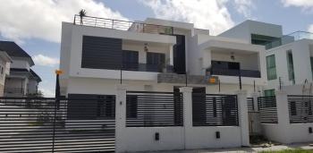 Luxury 6 Bedroom House, Pinnock Estate, Osapa, Lekki, Lagos, Detached Duplex for Sale