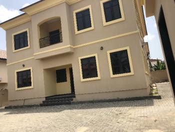 Tastefully Finished 5 Bedroom Fully Detached Duplex with Bq, Vgc, Lekki, Lagos, Detached Duplex for Rent
