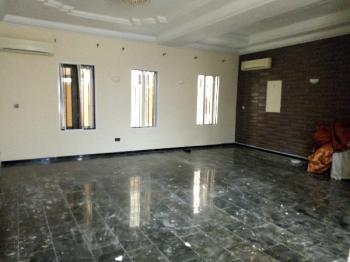 5 Bedroom Semi Detached House with 2 Rooms Boys Quarter on 3 Floors, Newly Renovated, Off Freedom Way, Lekki Phase 1, Lekki, Lagos, Semi-detached Duplex for Rent