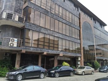 130sqm & 300sqm Fully Serviced Open Plan Office Space, Victoria Island Extension, Victoria Island (vi), Lagos, Office Space for Rent