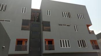 Luxury Well Finished Terrace, Lekki Phase 1, Lekki, Lagos, Terraced Duplex for Rent