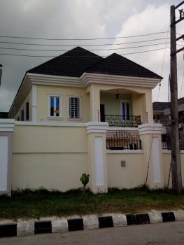 5 Bedroom Detached Duplex (all Ensuite) with a Room Boys Quarter, Omole Phase 2, Ikeja, Lagos, Detached Duplex for Sale