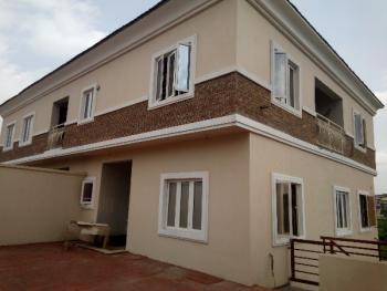4 Bedroom Semi Detached Duplex (all En Suite), Omole Phase 2, Ikeja, Lagos, Semi-detached Duplex for Sale