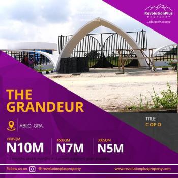 The Grandeur, Abijo Gra, Sangotedo, Ajah, Lagos, Mixed-use Land for Sale