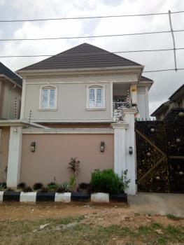 5 Bedroom Detached Duplex (all En Suite) with a Room Boys Quarters, Omole Phase 2, Ikeja, Lagos, Detached Duplex for Sale