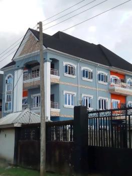 3 Units of 3 Bedroom Flats, Eneka, Port Harcourt, Rivers, Flat for Sale