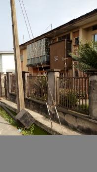 Nice Four Units of 3 Bedrooms, Sam Sonibare St, Ogunlana, Surulere, Lagos, Detached Duplex for Sale