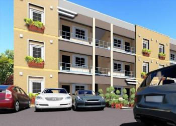 Serviced 1 Bedroom Flat, Centenary Ville, Wawa District,  Airport Road, Beside Centenary City, Lugbe District, Abuja, Flat for Sale