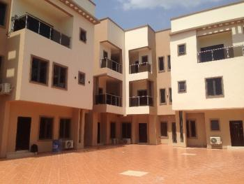 Luxury Newly Built Serviced 3 Bedroom Flat with Fitted Acs, Off Admiralty Road, Lekki Phase 1, Lekki, Lagos, Flat for Rent