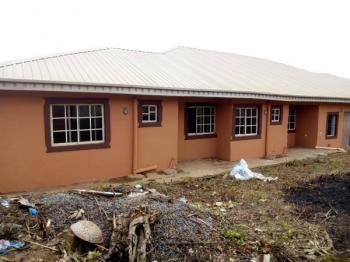 Newly Built Bungalow of 4 Bedroom & 3 Bedrooms, Iyana  Ekerin Junction Ologuneru, Ibadan, Oyo, Semi-detached Bungalow for Sale