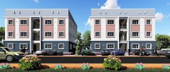 2 Bedroom Apartments, Airport Rd, Lugbe District, Abuja, Flat for Sale