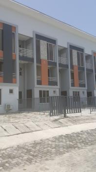 Exquisite 4 Bedroom Terrace Duplex, Lekki Phase 1, Lekki, Lagos, Terraced Duplex for Sale