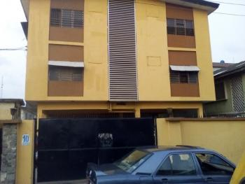 Serviced 3 Bedroom Flats, Ladipo, Mushin, Lagos, Flat for Sale