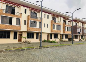 Luxury 5 Bedroom Terrace Duplex with Bq for Sale at Ikate Lekki Lagos, Ikate Elegushi, Lekki, Lagos, Terraced Duplex for Sale