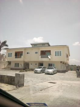 Luxury 3 Bedrooms Semi-detached Duplex, Lekki Gardens Estate, Ajah, Lagos, Semi-detached Duplex for Rent