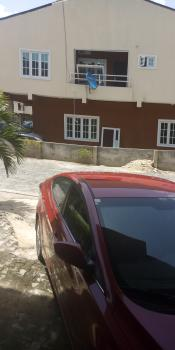 Luxury Built All  Ensuite 4 Bedroom Corner Piece, Phase 4, Lekki Gardens Estate, Ajah, Lagos, Semi-detached Duplex for Rent