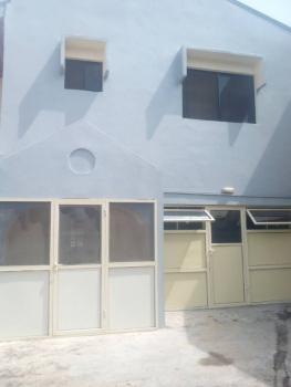 3 Bedroom Duplex with Boys Quarter, Ambiola Okunnuga Close, Ikeja Gra, Ikeja, Lagos, Detached Duplex for Rent