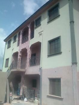 Brand New! Mini Flat, Off Ekoro Junction Captain, Oke-odo, Lagos, Mini Flat for Rent