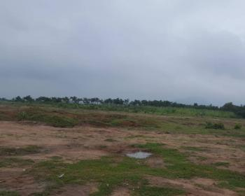 Estate Plot of Land, Ktc Estate, Airport Road, Lugbe District, Abuja, Residential Land for Sale