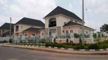 3 Bedroom Terrace Duplex, Airport Road, Cultural Zones, Abuja, Terraced Duplex for Sale