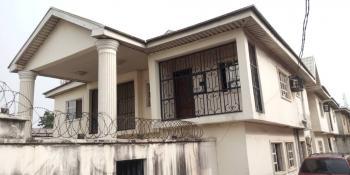 Solid Massive 6 Bedroom Duplex Plus 2nos of 2 Bedroom Flats at The Bq, Ire Akari, Isolo, Lagos, Detached Duplex for Sale
