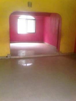 Executive 3bedrooms in Morgan Estate,ojodu, Morgan, Morgan Estate, Ojodu, Lagos, Flat for Rent