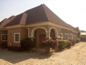 Tastefully Finished 4 Bedroom Detached Bungalow, Arab Road, Kubwa, Abuja, Detached Bungalow for Sale