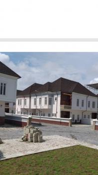 Creek Avenue Court: 4 Bedrooms Semi Detached Duplex, After Chevron Toll Gate, Ikota Villa Estate, Lekki, Lagos, Semi-detached Duplex for Sale