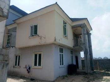 Newly Built 5 Bedroom Detached Duplex + Penthouse with a Room Bq 90% Completed., Ologolo, Lekki, Lagos, Detached Duplex for Sale