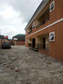 Luxury Elegant 2 Bedroom Flat with Modern Facilities, Sunrise Estate, Off East-west Road, Rumuodara, Port Harcourt, Rivers, Flat for Rent