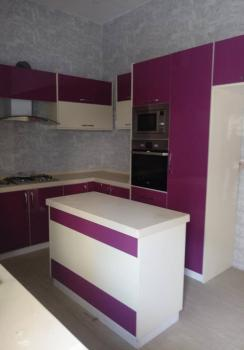 2nd Masters Bedroom (shared Apartment), Secured Estate, Agungi, Lekki, Lagos, Self Contained (single Rooms) for Rent
