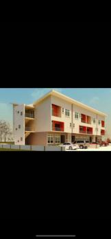 4 Bedroom Terrace Duplex, New Karmo, 3 Mins Away From Turkish Nizamiye Hospital, Karmo, Abuja, Terraced Duplex for Sale