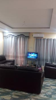Brand New, Serviced and Furnished 3 Bedroom Flat with a Self-contained Servant Quarter, Off Okonjo Iwuala Way, Wuye, Abuja, Flat for Rent