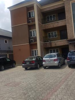 Executive Spacious 2 Bedroom Flat, Peter Odili Road, Off Kingoliza Event Place, Trans Amadi, Port Harcourt, Rivers, Mini Flat for Rent