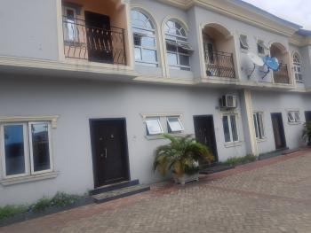 Exquisite Tastefully Finished 4 Bedroom Duplex, Off Kingoliza Event Place Estate, Trans Amadi, Port Harcourt, Rivers, Terraced Duplex for Rent