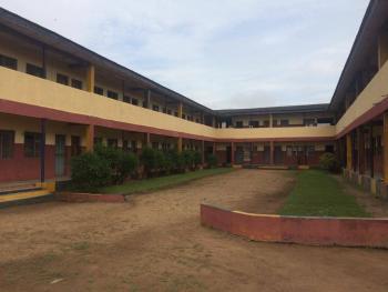 an Existing School Building, Along Ikotun Idimu Road, Idimu, Lagos, School for Sale