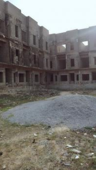 Distressed :12 No of 4 Bedroom Terrace Duplex with Bq, Osapa, Lekki, Lagos, Block of Flats for Sale