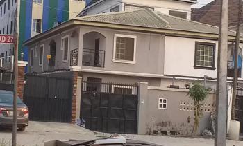 4 Bedroom Semi Detached Duplex, Road 27, Ikota Villa Estate, Lekki, Lagos, Semi-detached Duplex for Sale
