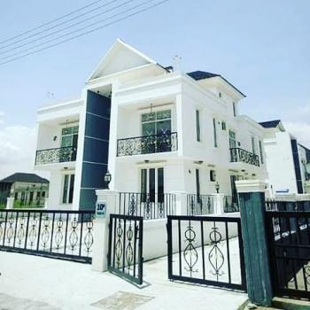 Luxury 4 Bedroom Presidential Lodge, Fully Detached Duplex, Osapa, Lekki, Lagos, Detached Duplex for Rent