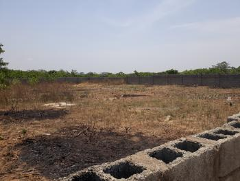 Fully Fenced & Strategically  Placed Residential Land, Behind Starvile International School, By Gilmore Infrastructure Area, Jahi, Abuja, Residential Land for Sale