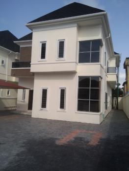 a Lovely 5 Bedroom 1 Bq Detached House, Westend Estate, Ikota Villa Estate, Lekki, Lagos, Detached Duplex for Sale