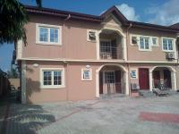 3bedroom Flat Off Mobil Rd After Vgc B4 Ajah Bstp Leki, Lekki Expressway, Lekki, Lagos, 3 Bedroom, 4 Toilets, 3 Baths Flat / Apartment For Rent